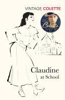Claudine At School
