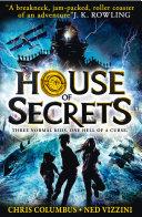 House of Secrets  House of Secrets  Book 1