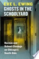 Book Ghosts in the Schoolyard
