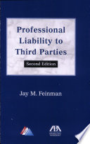 accountants liability to third parties Reporting to third parties technical release tech10/12aaf professional accountants' liability to the third party in addition to that notice, it may be.