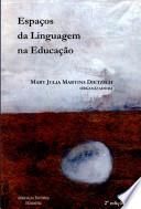 Espaços da linguagem na educação (2. ed.)