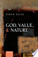 God  Value  and Nature Book PDF