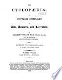 The Cyclopædia Or Universal Dictionary Of Arts Sciences And Literature [Pdf/ePub] eBook