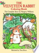 The Velveteen Rabbit Coloring Book