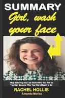 Girl Wash Your Face Pdf [Pdf/ePub] eBook