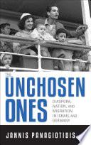 The Unchosen Ones Book PDF