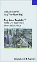 Trug Jesus Sandalen?