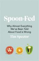 Spoon-Fed Book Cover