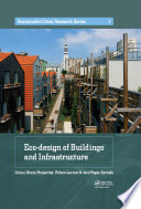 Eco Design Of Buildings And Infrastructure