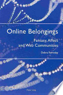 online belongings