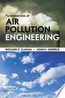 Fundamentals of Air Pollution Engineering