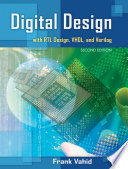 Digital Design with RTL Design  Verilog and VHDL