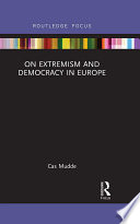 On Extremism And Democracy In Europe