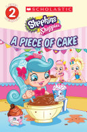 A Piece of Cake  Shopkins  Shoppies