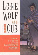 Lone Wolf and Cub  The flute of the fallen tiger