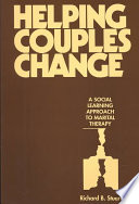 Helping Couples Change
