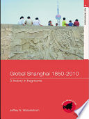 Global Shanghai  1850   2010