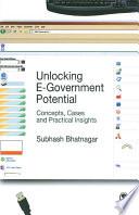 Unlocking E Government Potential