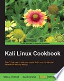 kali-linux-cookbook