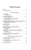 Proceedings of the Comparative Literature Symposium