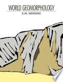 World Geomorphology