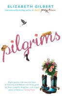 . Pilgrims .