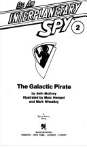 The galactic pirate