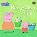 Peppa Pig : they pay miss rabbit a visit. she...