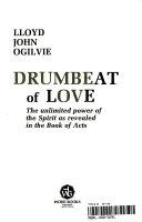 Drumbeat of Love