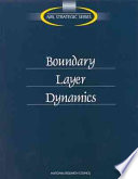 Boundary Layer Dynamics