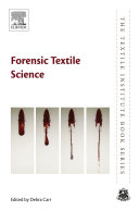Forensic Textile Science
