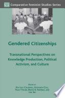 Gendered Citizenships