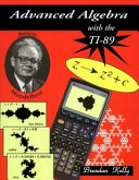 Advanced Algebra with the TI-89