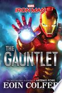 Iron Man  The Gauntlet Book PDF