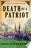 Death Of A Patriot : sparks still fly between the...