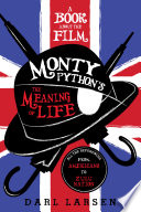 A Book About The Film Monty Python S The Meaning Of Life