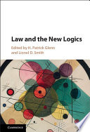 Law and the New Logics