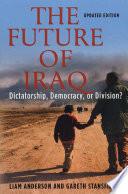 The Future of Iraq