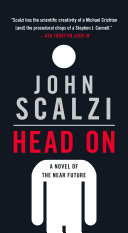 Head On-book cover