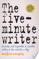 The Five Minute Writer