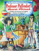 Professor Puffendorf s Secret Potions Storybook