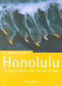 The Rough Guide to Honolulu