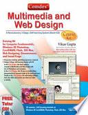 Comdex Multimedia And Web Design Course Kit