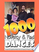 One Thousand Novelty and Fad Dances