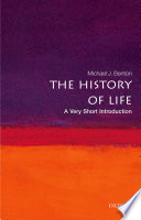 The History Of Life: A Very Short Introduction : life on earth. this very...