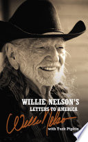 Book Willie Nelson s Letters to America
