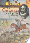The Cervantes Encyclopedia A K