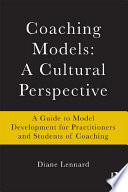 Coaching Models  A Cultural Perspective
