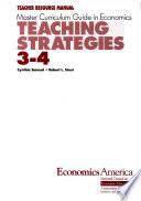 Teaching Strategies 3 4