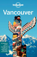 Lonely Planet Reisef  hrer Vancouver